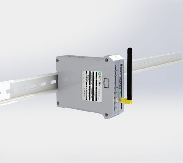 4G/LTE Wireless router